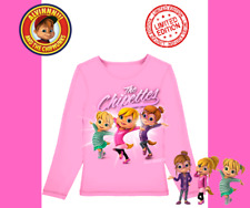 """T-shirt """"The Chipettes"""" originale Alvin and The Chipmunks"""