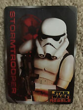 Star Wars The Force Awakens -  Mall of America Trading Cards & Subway Promo Pack