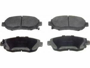 Front Brake Pad Set Wagner 3QSY85 for Toyota Supra 1993 1994 1995 1996 1997 1998
