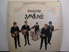 The Yardbirds Having A Rave Up With The Yardbirds Epic BN/LN 26177