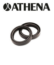 Derbi GP1 50 V2 LC Chain Drive 2005- 2007 Athena Fork Oil Seals (8465271)