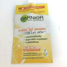 Ganier Skin Naturals Light Complete Whitening Serum Day Cream SPF30+++
