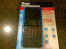 NIP Texas Instruments TI-NSPIRE CX II CAS COLOR GRAPHING CALCULATOR-BRAND NEW!!