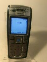 Nokia 6230 - Silver & Black (Unlocked) Mobile Phone