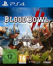 Blood Bowl 2 (ps4) de Koch Media GmbH | Jeu Vidéo | D'occasion