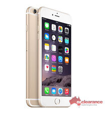 USED A Apple iPhone 6 Plus | 16GB Gold | Unlocked | Faulty LCD | Device Only