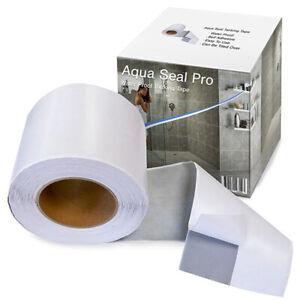 Aquaseal Pro Showerlay Wetroom Type Waterproof Tanking Tape