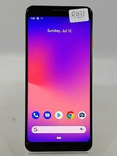 Google Pixel 3 G013A 64GB AT&T GSM Unlocked Android Smartphone PINK R931