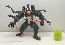 ToyBiz Venom The Madness Figure Loose