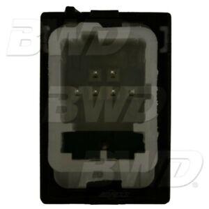 Seat Heater Switch Rear Left BWD HSS224