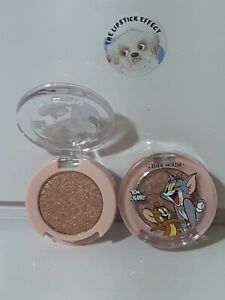 Etude House x Tom & Jerry Lucky Together Look At My Eyes Single Eyeshadow PK022