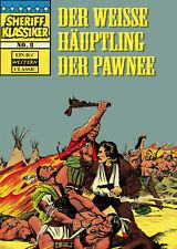 Sheriff Klassiker  Nr. 8    -  ilovecomics Verlag -    ilc-3