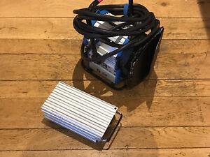 Arri compact 575 HMI Tageslicht Scheinwerfer, mit Ersatzbrenner und Ballast