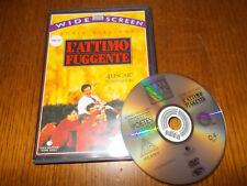 DVD L'ATTIMO FUGGENTE - EDIZIONE WIDESCREEN BOLLINO SIAE ROSA