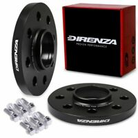 DIRENZA 4x108 15mm HUBCENTRIC ALLOY WHEEL SPACERS FOR CITROEN C3 C4 C5 DS3 SAXO