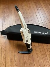 roland aerophone ae-10 wind synth controller with internal sound library