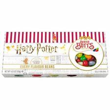 Jelly Belly Harry Potter Bertie Botts todo sabor granos 125g caja de regalo