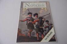 Die Age Of Napoleon - Ausgabe 25 - Napoleonisch Militär & Spielen Zeitschrift