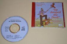 Ken Coyler`s Jazzmen - Up Jumped The Devil / Upbeat Recordings 1995 / Rar