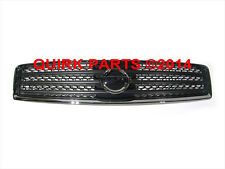 2009-2012 Nissan Maxima   Front Black Grille Assembly w/ Emblem NEW OEM Genuine