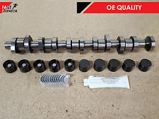 FOR VW TRANSPORTER T5 1.9 2.5 TDi 10 CAMSHAFT TAPPETS BEARINGS AXD AXE BAC BLK