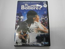 TI VA DI BALLARE? - DVD ORIGINALE - visitate il negozio ebay COMPRO FUMETTI SHOP