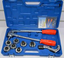 CT-100M 10mm-28mm Metric Units O.D. Tube Expanding Tool Copper Pipe Expander Kit