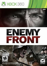 Enemy Front Xbox 360 New Xbox 360, Xbox 360