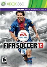 FIFA Soccer 13 - Microsoft Xbox 360