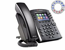 Polycom VVX410 12-Line IP Phone Telephone - Inc VAT & Warranty