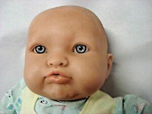 BERENGUER Baby Doll 15 inch 38 cm Hard Plastic Head, Hands & Feet & Cloth Body