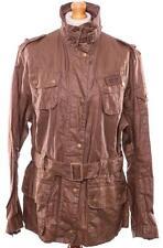 Neue Barbour International Duralinen Jacke PU beschichtet UK 16 US 12 D 42 ungetragen