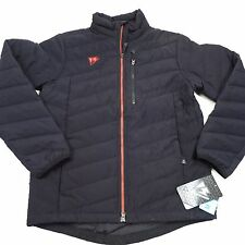 $190  Men's HomeSchool Search & Destroy Puffy Jacket XL Style GML5F30 NWT