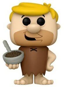 Cocoa Pebbles- Barney W/Cereal - Funko Pop! Ad Icons: (2021, Toy NUEVO)