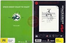 Space Ghost - Coast to Coast Volume 3 * NEW 2-DVD Set * (Region 4 Australia)