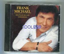 CD de musique chanson pour chanson française bestie