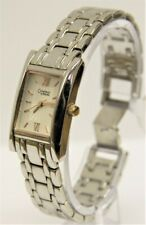 Caravelle by Bulova Silver-Colour Women's Analog Watch 45L123