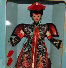 Doll Barbie Chinese Empress Doll The Great Eras Collection Collector Edition