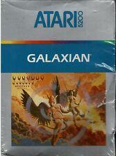 Galaxian Atari 5200 Sealed New In Retail Box