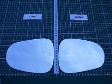 Außenspiegel Spiegelglas Ersatzglas Alfa Romeo 159 ab 2005-2013 Li oder Re Sph