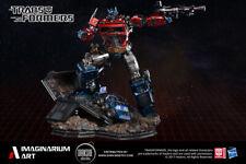 Transformers G1 Optimus Prime Statue IMAGINARIUM ART