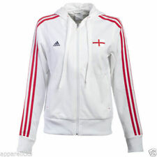 adidas Cotton Zip Neck Hoodies & Sweats for Women
