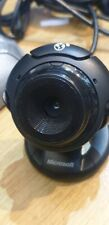 Microsoft Lifecam VX-1000 webcam used tested working pics fast uk shipping
