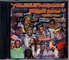 CD de musique compilation love
