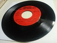 "[1967] Jay & The Techniques: Apples, Peaches, Pumpkin Pie [VG] 45 RPM 7"" record"