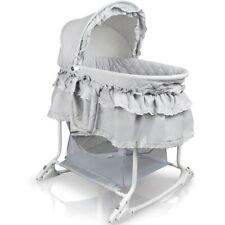 Babywiege Stubenwagen Baby Schaukel Stuben Bett Beistellbett Kinder Bettchen