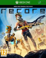 Recore Xbox One * NEW SEALED PAL *