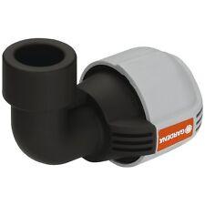 """GARDENA 2785-20 Sprinklersystem pro L-Stück mit Gewinde, 32mm x 3/4""""-IG"""