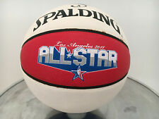 Basketball - 2011 Official Nba All-Star Los Angeles - Limited Edition, Collector