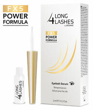 Long4Lashes FX5 Wimpernserum Wimpern Wachstum 3ml by Oceanic, Eyelash Serum